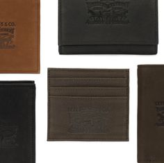 #accessories #levis #liveinlevis #wallet #wallets #leather Shoes 2015, Pepe Jeans, Spring Summer 2015, Levis, Wallets, Card Holder, Leather, Accessories, Women
