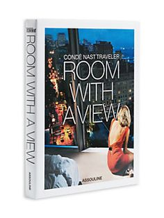 Conde Nast: Room With A View