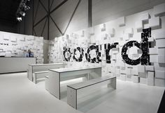 Paperboard Architecture by Dart for VDP