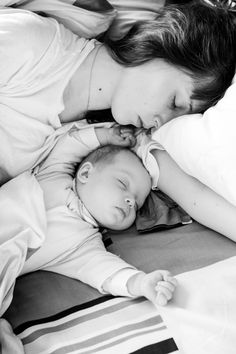 Samen slapen is veilig voor je kind en een investering voor gezondheid en welbevinden op de lange termijn.