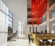 Hotel Hilton Diagonal : pedropegenaute