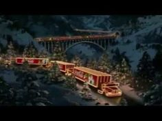 "The full version of the Coca Cola 2010 Christmas Commercial ""The Holidays Are Coming"""