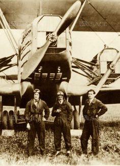 Latécoère : Les pionniers de l'Aéropostale organisé le dimanche 9 novembre par Musée de la communication Postes-Transports-Télécoms à Riquewihr.