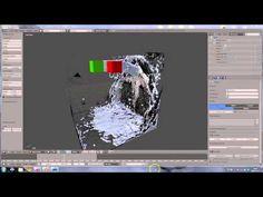 Fluid Simulation in Blender 2.66