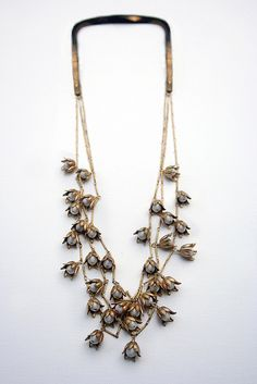 Cool looking necklace