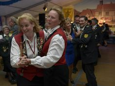2015 wird das 623. Göttinger Schützenfest gefeiert.
