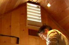 thisoldhouse.com | from 5 Steps to Finishing an Attic  Why can't I get these guys to do my old house attic??