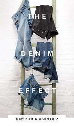 Wrap London Denim  www.wraplondon.co.uk