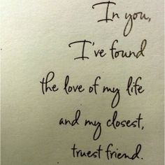 Unique & romantic love quotes for him from her, straight from the heart. Love Quotes for Him for long distance relations or when close, with images. Love Quotes For Her, Great Quotes, Love Of My Life, Quotes To Live By, Wedding Quotes And Sayings, Random Quotes, Love Notes For Him, Come Home Quotes, Wedding Qoutes