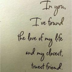 <3 (To my dear husband)