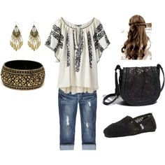 Boho the-someday-closet