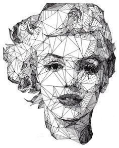 Josh Bryan, Marilyn Monroe