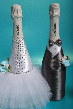 Gallery.ru / Фото #108 - Свадебные приглашения и аксессуары 002 - MariaDesagn