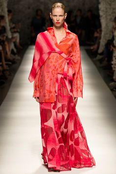 Missoni Spring 2015 RTW – Runway – Vogue