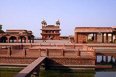 Fatehpur Sikri JADHABI