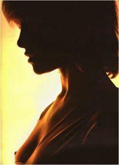 Nathalie Delon Antelope Canyon, Celebs, Silhouette, Face, Nature, People, Stars, Celebrities, Naturaleza