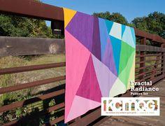 The Kansas City Modern Quilt Guild: Fractal Radiance - Thank You!