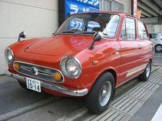 1969 SUZUKI FRONTE