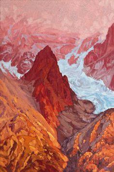 Dominik J Modlinski Artwork in Canada House Gallery