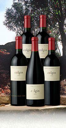 Colgin Cellars