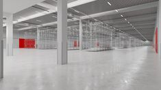 Buy Warehouse Interior 6 by Pytorator on This model was made using real world scale for main shapes and details. The hall can be resized in a matter of minute. Dance Rooms, Warehouse, Typography, Graphics, Interior, Furniture, Home Decor, Letterpress, Decoration Home