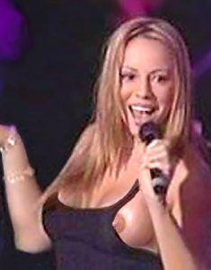 Mariah watchmen nude — 1