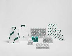 Stockmann – Packaging design / Kokoro & Moi