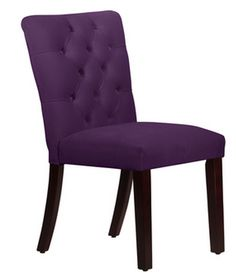 83 Best Purple Dining Chairs Images On Pinterest | All Things Purple, Purple  Furniture And Chairs