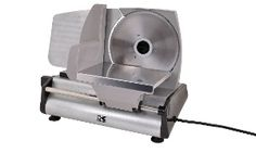 Groupon - Kalorik AS 40763 S Professional Style Food Slicer in [missing {{location}} value]. Groupon deal price: $74.99