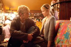 I Am Number Four - Publicity still of Alex Pettyfer & Dianna Agron