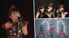 video Babymetal message to sun readers thumbnail