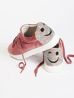 Product Image: Wink Wink Embellished Sneaker