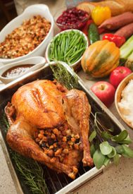 Join Our Thanksgiving Cooking Webinar on November 21st starting at 9:30am CST http://www.escoffieronline.com/join-our-thanksgiving-feast-on-november-21st/