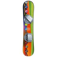 Emsco Freeride 110 Marble Flow Plastic Snowboard by Emsco. $39.95. Entry level snowboards give the look of a real snowboard along with the ambition to make it to the pro level where you will be shredding with the big dogs. The Freeride 110 Marble Flow Plastic Snowboard by Emsco is a great board to give your youngsters who need a little push before taking on the real mountains. This Emsco board is made of solid fiberglass-composite construction with step-in adjusta...