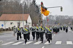 Regiment run, via Flickr.
