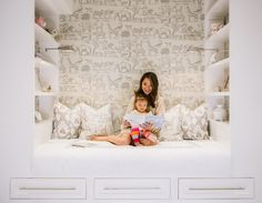 Nursery Essentials - Becki Owens