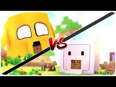 """👉 Casa de JAKE EL PERRO vs casa de FINN EL HUMANO - MINECRAFT HORA DE AVENTURAS - VER VÍDEO -> http://quehubocolombia.com/%f0%9f%91%89-casa-de-jake-el-perro-vs-casa-de-finn-el-humano-minecraft-hora-de-aventuras    ¡Casa de JAKE EL PERRO vs casa de FINN EL HUMANO en Minecraft! TinenQa y yo competiremos por construir la mejor casa de bloques de Finn y de Jake de hora de aventuras en un tiempo limitado. ¿Quién ganará? 👉Más episodios de """"Casa vs casa"""":"""