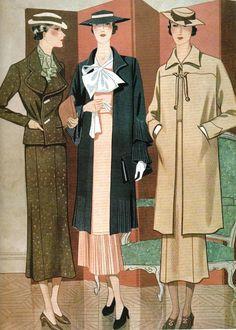 moda años 30 - Buscar con Google