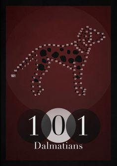 '101 Dalmations'