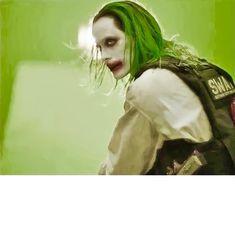 Joker And Harley, Harley Quinn, Leto Joker, Jared Leto, Night Life, Dc Comics, Cars, Artwork, Justice League Unlimited