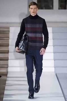 MAN BAG LIKE ONLY JIL SANDER Autumn/ Winter 2013-14 CAN DO menswear #4daboyz #delortaeagency #designer #jsander