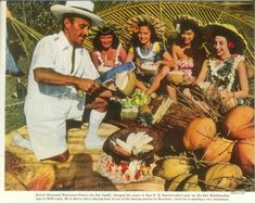 Don the Beachcombers Tiki Haven | The Nosh | Food | KCET