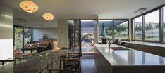 Gallery of Olive Grove House / Team Green Architects - 7