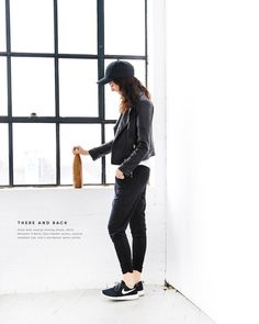 Minimalist Sweatpant for the Everyday Traveler. Ethically made with sustainable and eco friendly materials.