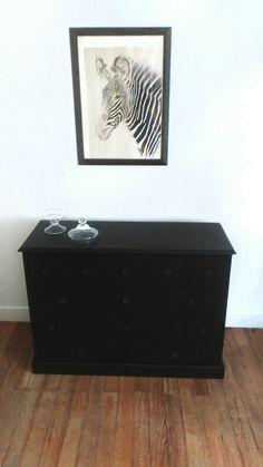 Buffet Buffet, Vintage, Storage, Furniture, Home Decor, Purse Storage, Decoration Home, Room Decor, Larger