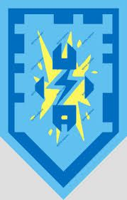 Image result for nexo knight storm shields