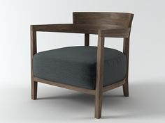 Jenny chair - Flexform