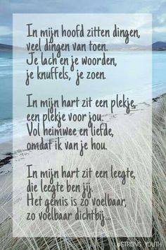 Gemis verdriet Sad Quotes, Words Quotes, Love Quotes, Sayings, Loosing Someone, Tears In Heaven, Dutch Quotes, Something To Remember, Verse