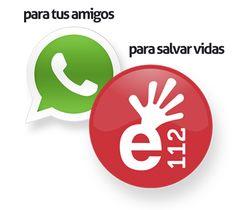 """Descarga #gratis la app de 112canarias para emergencias """"FRESS112"""" #Canarias"""