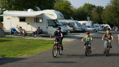 """Blog - Fabulous Family Camping Sites in the UK. Read more via """"Camping News""""."""